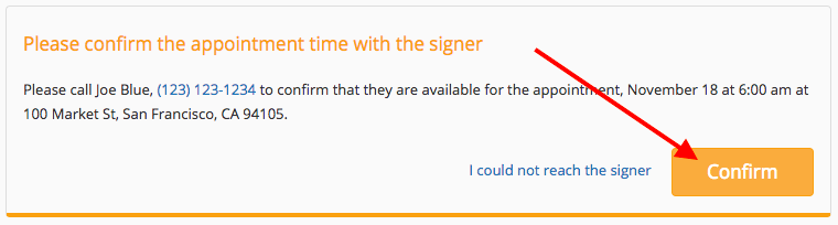 confirm-appointment-with-signer-prompt-confirm-arrow.png